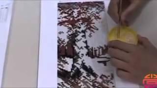 Color Kit Мозаичные картины