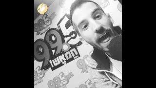 Mix 995 - Dj Ran Mano 2018 #2 ||סט רמיקס מזרחית || רדיו חם אש 99.5