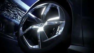 Acura NSX Concept 2013 Videos