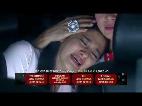 Orang Ketiga : Afifah Belum Sanggup Lepas Cincin Pernikahan   Tayang 18/05/2018