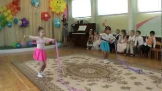 танец с ленточкой.(, 2012-06-03T09:13:54.000Z)