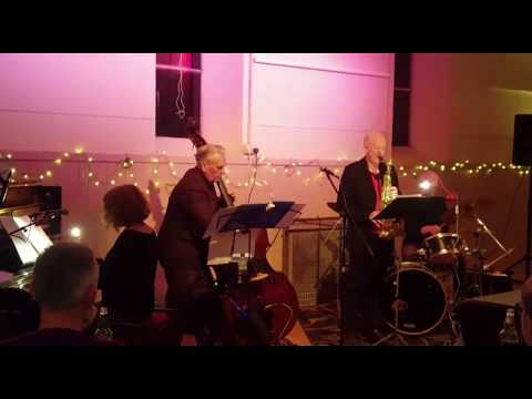 Dovetail Quartet live