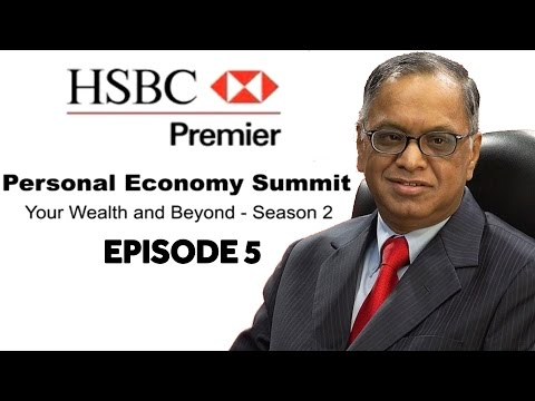 HSBC Premier: Personal Economy Summit | Your Wealth and Beyond – Season 2 | Episode 5