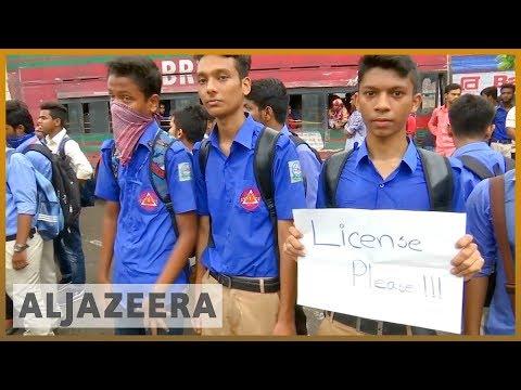 🇧🇩-bangladesh-clashes-continue-as-protests-intensify-|-al-jazeera-english