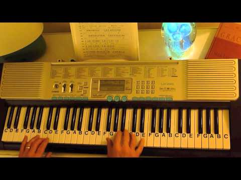 How To Play If I Aint Got You Slow Motion Alicia Keys