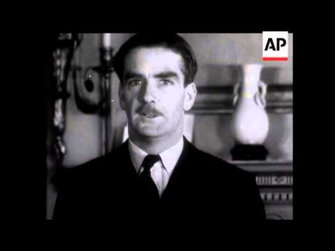 Interview - Anthony Eden