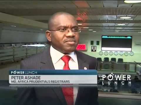 NSE Lists N6.23bln Shares of UBA Capital