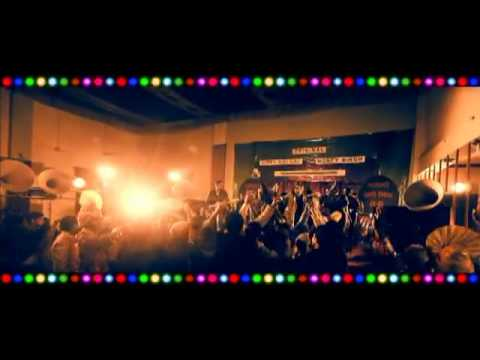 Angreji Beat   Gippy Grewal Feat  Honey Singh Full Song 1080p   YouTube