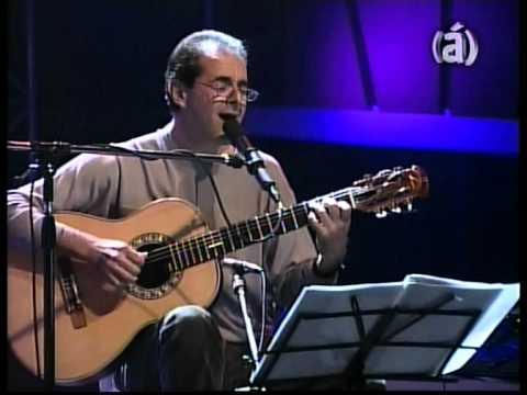 "Jorge Fandermole - ""Canto Versos"" - Up X Fede"