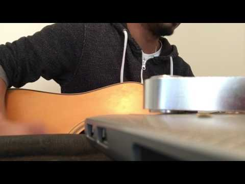 Castle on the hill Cover by Michael Gonzales