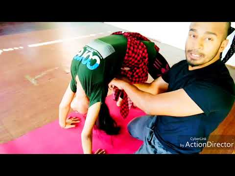 learn dance | Fitness | Mithun Dance Academy |