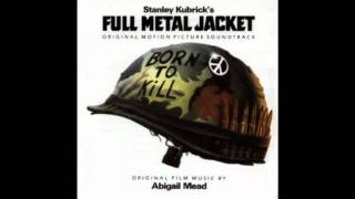 Full Metal Jacket Soundtrack - Leonard