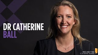 Saxton Fireside Chat with Global Leader on Emerging Tech, Dr Catherine Ball