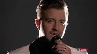 The Voice Finale: Billy Gilman \