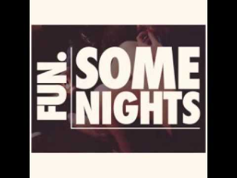 Fun - All Alone (Lyric & Download Link)