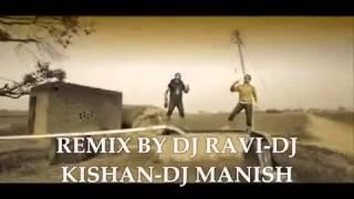 Yo Yo Honey Singh Chaska Remix 2013