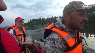 Поймали щуку на миллион Отдохнули от души Рыбалка летом на спиннинг 2021