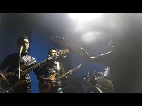 Salamina band live studio - kenangan pahit