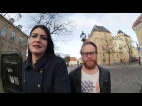 Vlogg #4 | Vi åker till Jönköping!
