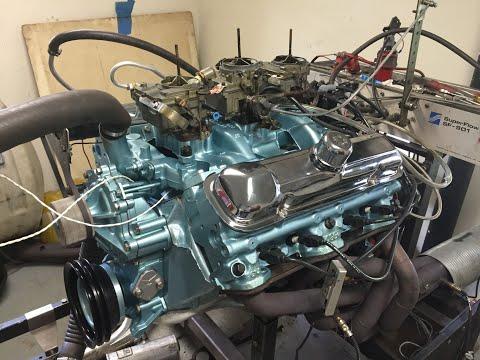 Charlie bowers 389 pontiac engine on the dyno youtube charlie bowers 389 pontiac engine on the dyno publicscrutiny Images