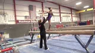 All Access Workouts  |  Elites at Buckeye Gymnastics