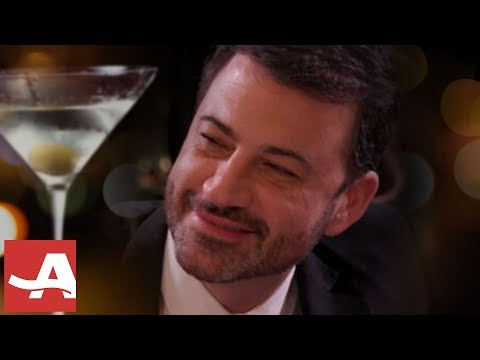 Jimmy Kimmel Goes Deep With Don Rickles | Dinner with Don