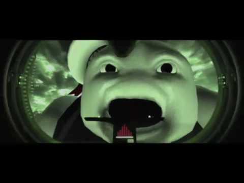 Ghostbusters The Video Game / Охотники за Привидениями: Видео Игра