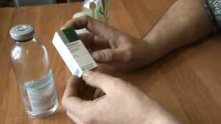 видео Ингаляции с Вентолином для детей