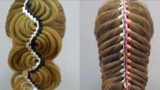 Курсы плетения кос в Новосибирске