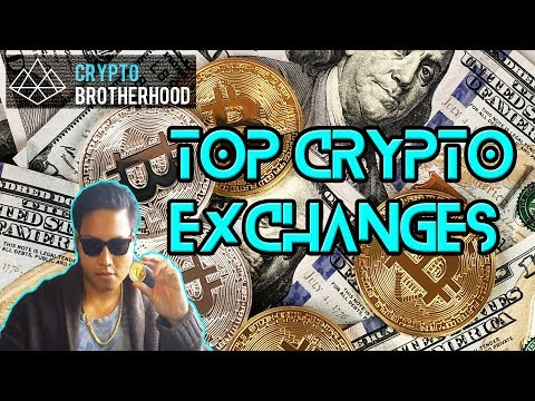 Top Crypto Exchanges 🤑 - Best Exchange Guide For Investing And Trading Crypto