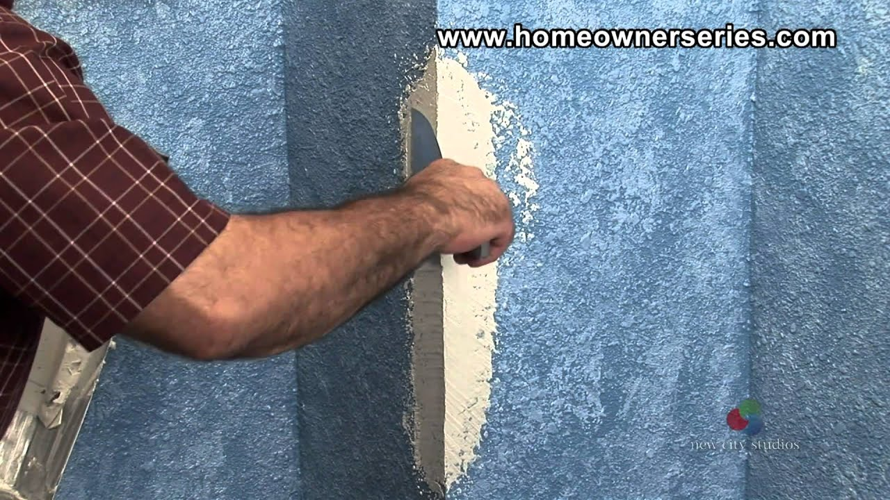 How to Fix Drywall - Repairing Corner Bead - Drywall ...