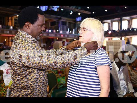 SCOAN 16/07/17: Healing & Deliverance | Live Sunday with TB Joshua (Part 1/3)