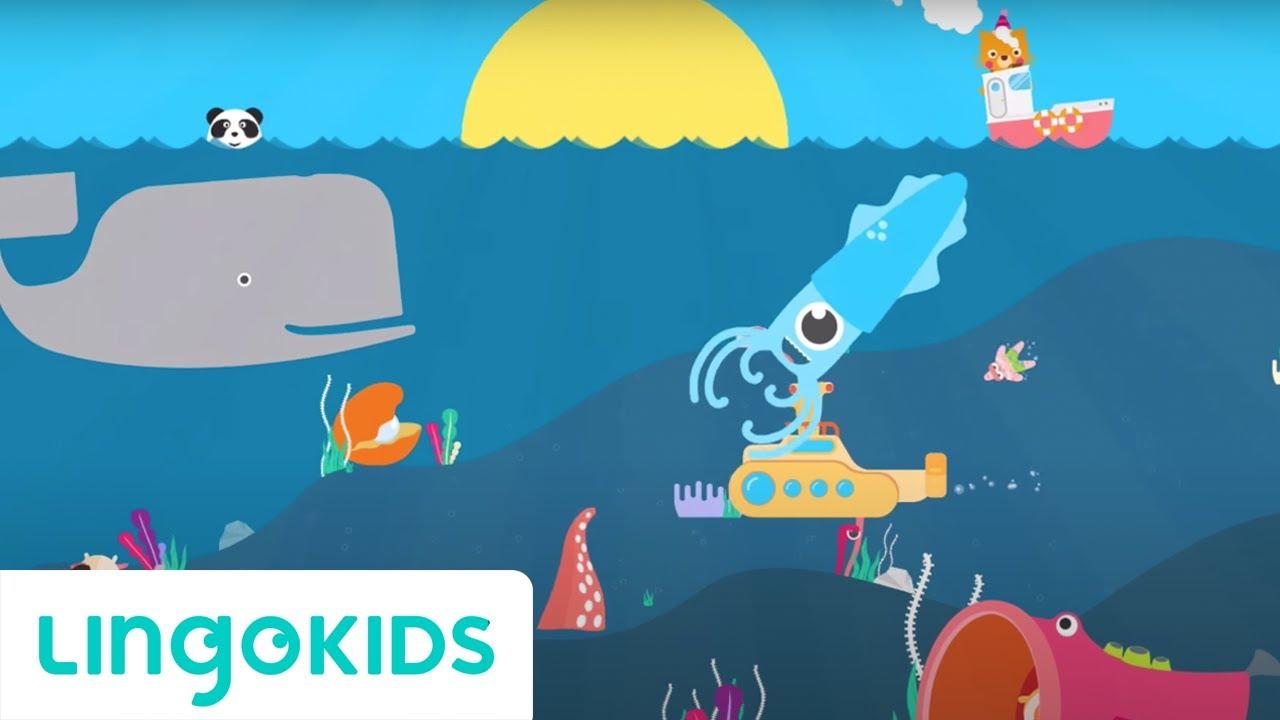 Curso De Ingles Para Ninos Juegos Videos Y Canciones Lingokids