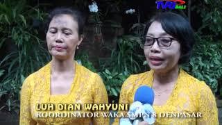 Download Video WARTA BALI-TVRI BALI-PENILAIAN ADIWIYATA SMP 8 DENPASAR MP3 3GP MP4