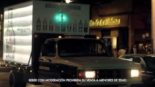 EXHIBICION NOMADE ABSOLUT UNIQUE CHILE 2012