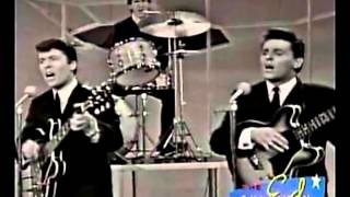 The Searchers-Where Have All The Flowers Gone