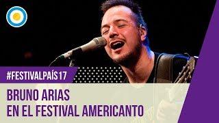 Festival País 17 - Festival Americanto - Bruno Arias