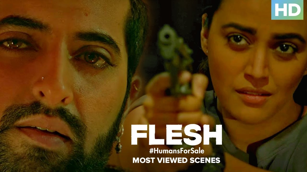 Download Flesh Most Viewed Scenes | An Eros Now Original Series | Swara Bhasker