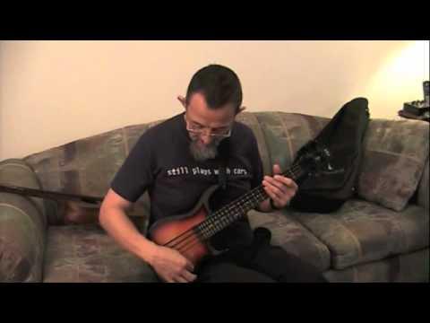 Kala S-U-B U-Bass review by Bass Musician Magazine