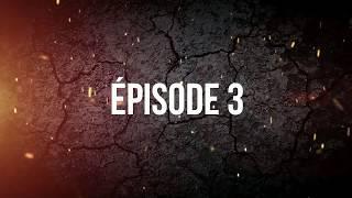 M.D paranormal. enquête paranormal: épisode 3 le corps de ferme la maison des orbes.