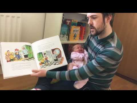 Flora's Fiction - Mr Alexander
