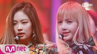 BLACKPINK PLAYING WITH FIRE Comeback Stage M COUNTDOWN 161110 EP 500