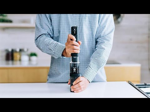 [HARIO]SmartG Electric Handy Coffee Grinder[EMSG-2]