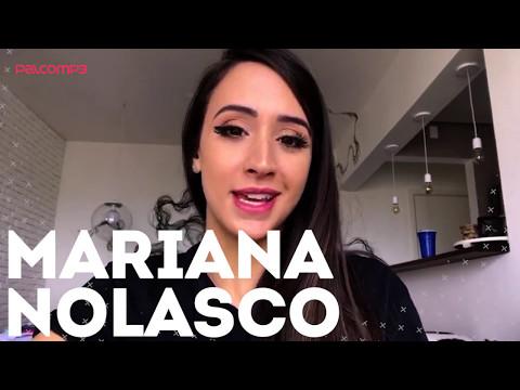 MINHA MÃE EM 1 MÚSICA com MARIANA NOLASCO | Palco MP3