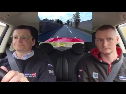 ADI DRIVING INSTRUCTOR Part 2 TEST 14052016