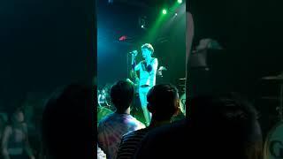 Greta Van Fleet @ the Troubadour 10/29/07