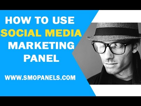 how to make a smm panel