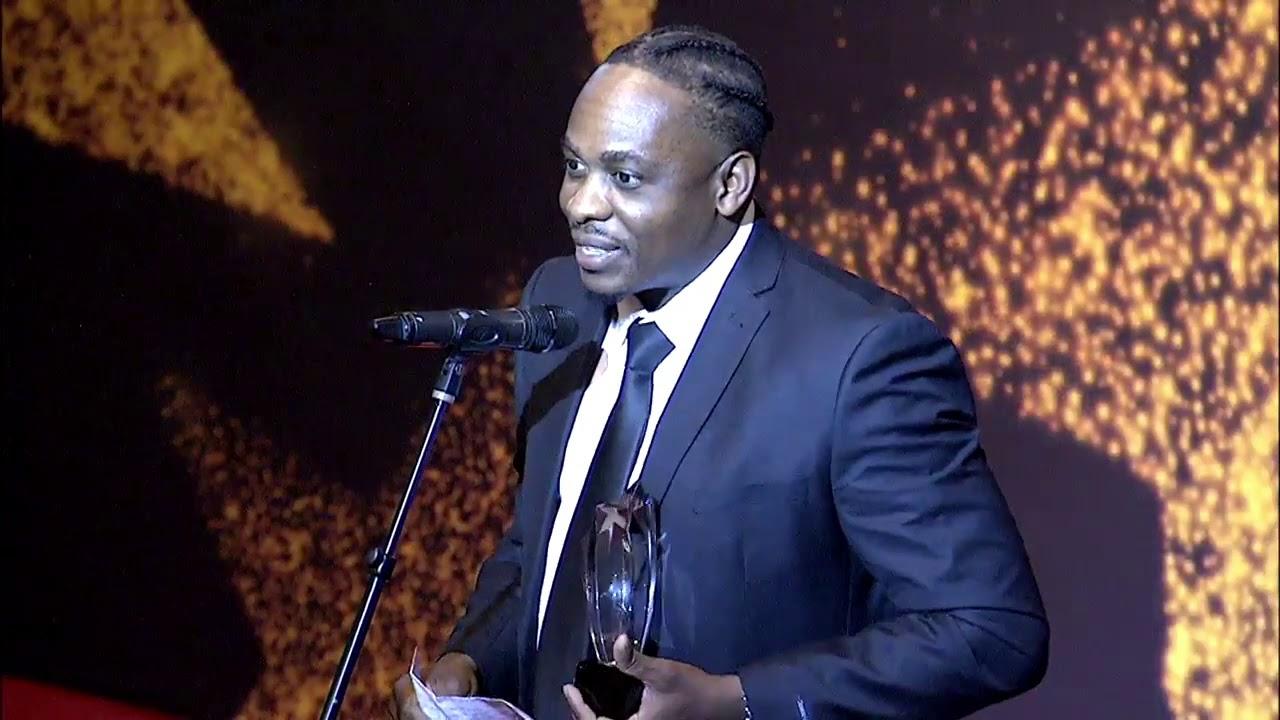 Best Digital TV Network - Church Stars Award 2019