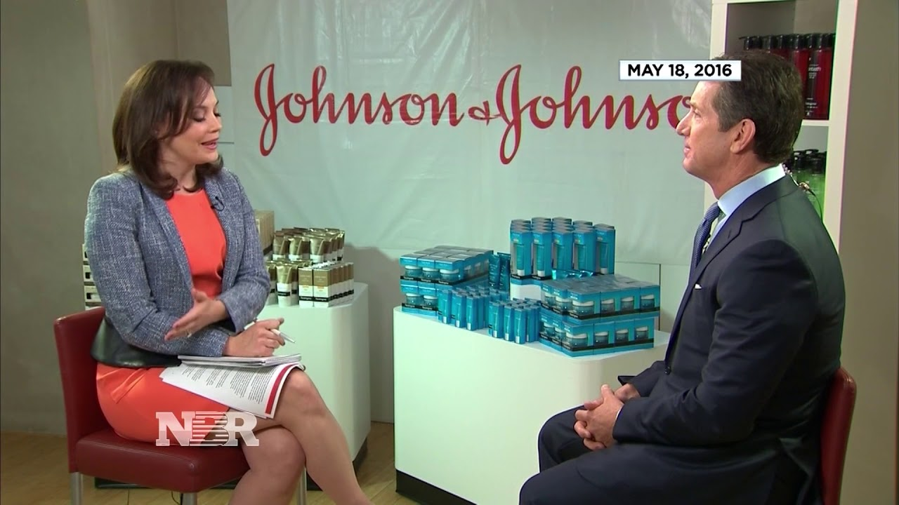Johnson & Johnson ordered to pay $417M in US talc-powder trial ...