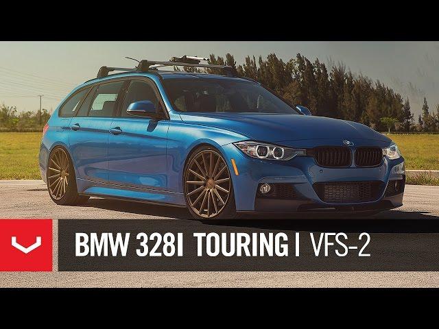 BMW 328i Touring |